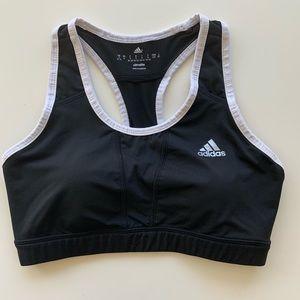 Adidas Sports bra Size Small